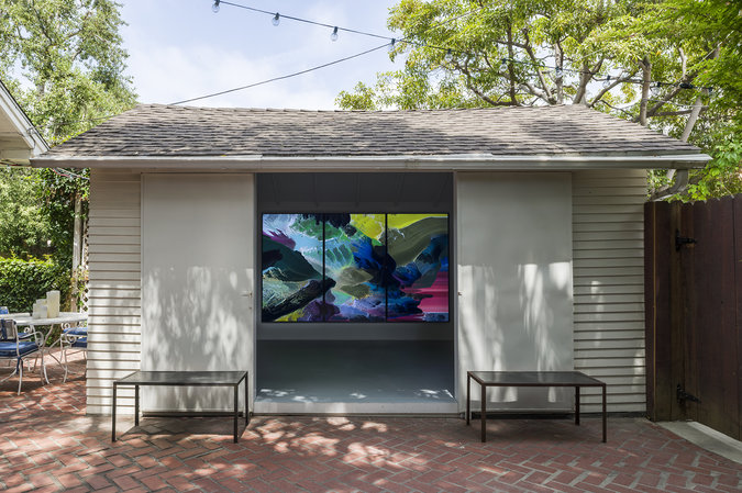 Team Gallery (bungalow)   Los Angeles