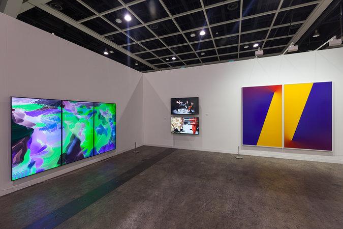 Team Gallery   Art Basel Hong Kong