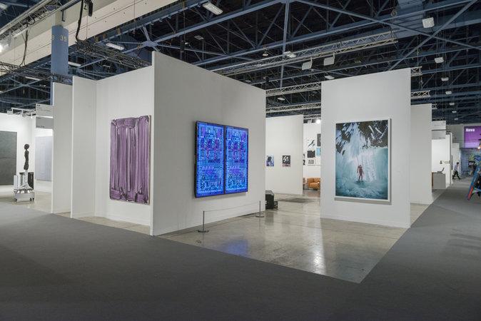 Team Gallery | Art Basel Miami Beach