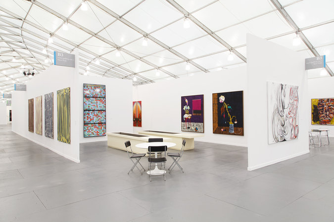 Team Gallery | Frieze New York