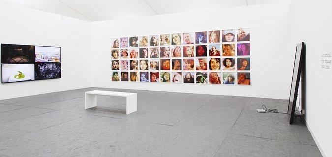 Team Gallery | Frieze London