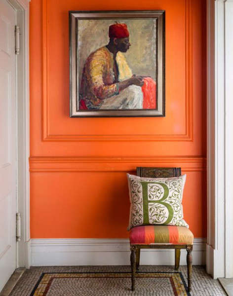 http://thechromologist.com/hot-but-tricky-15-ways-to-use-orange-in-the-home-2/