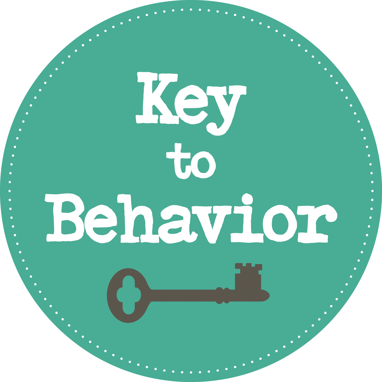 Key to Behavior
