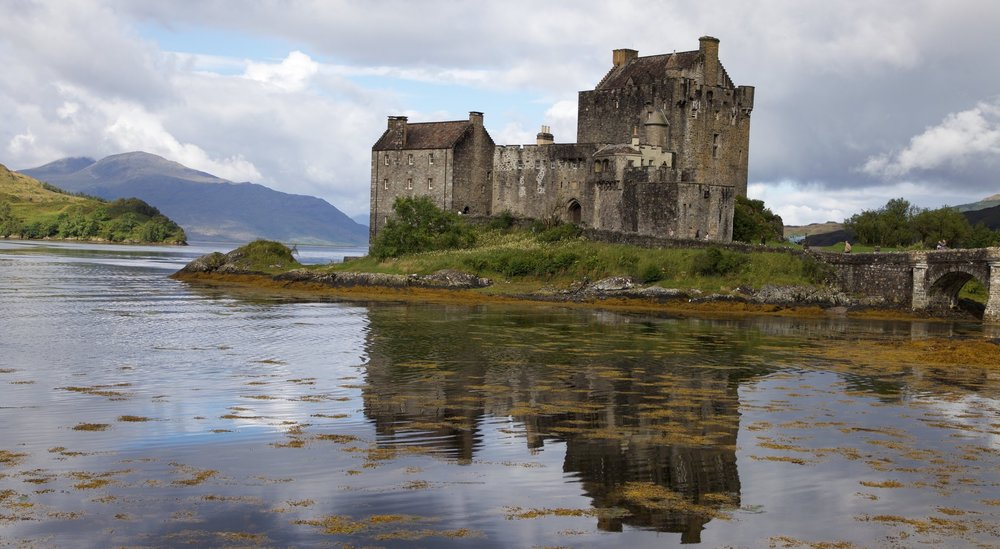 Copy of TRAVEL: Scotland