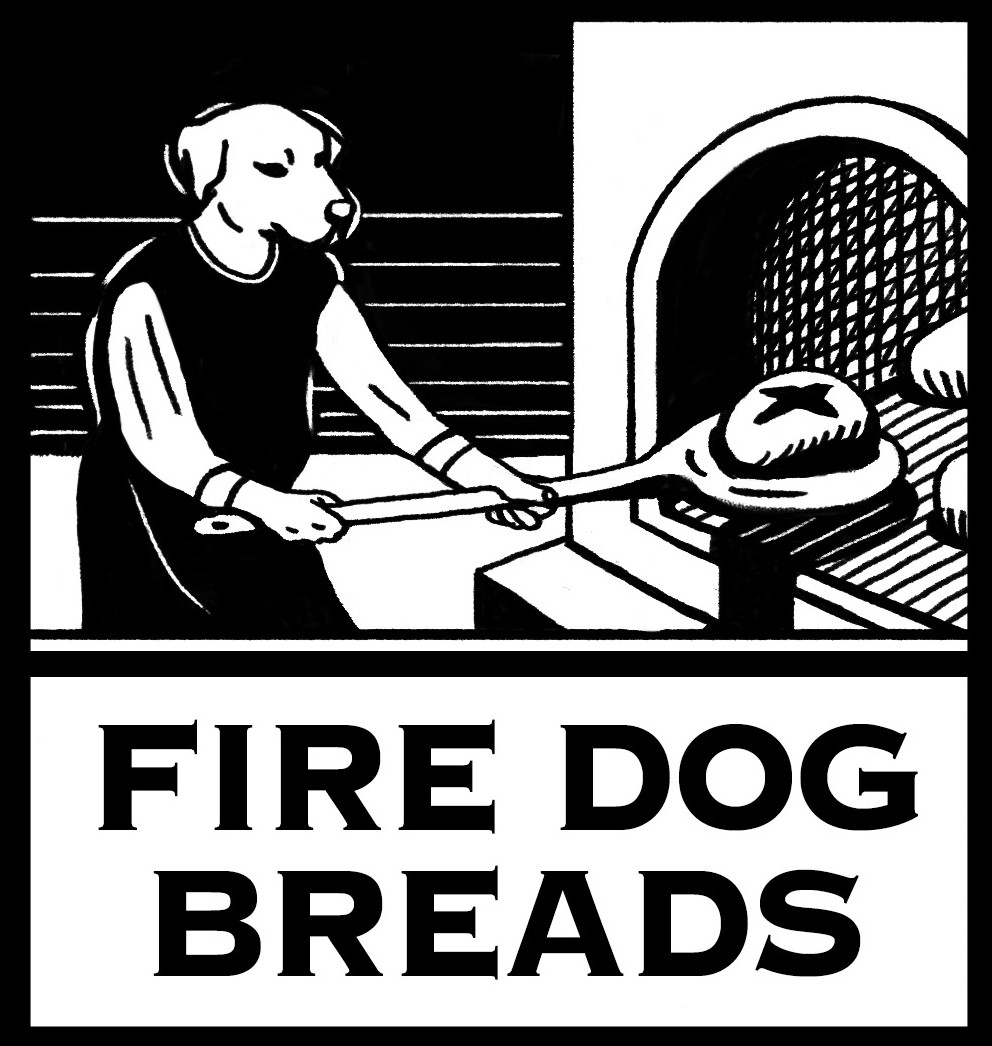 Fire Dog Breads