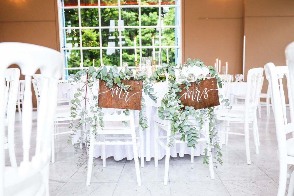Styling door  Rijkaard Wedding & Styling  Foto door  My Molls Eye Wedding