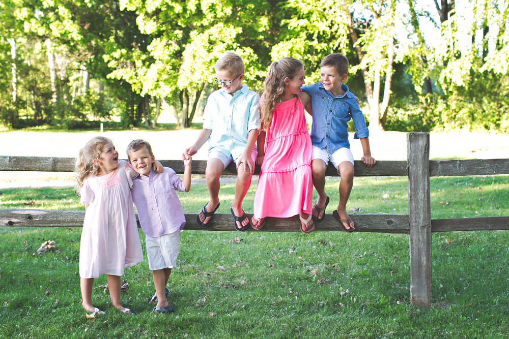 Madison Family Photographer
