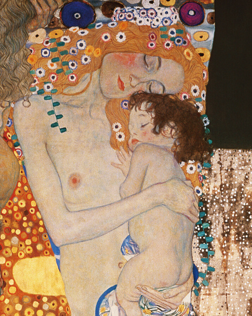 Gustav-Klimt-Mother-and-Child-Poster-24x30-inch-HOME-WALL-Decor.jpg_640x640.jpg