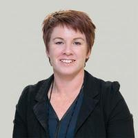 Jo Warren  Senior Change Consultant