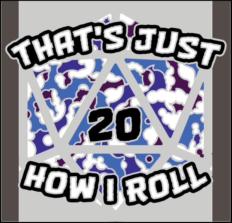 Enamel D20 Roll.png