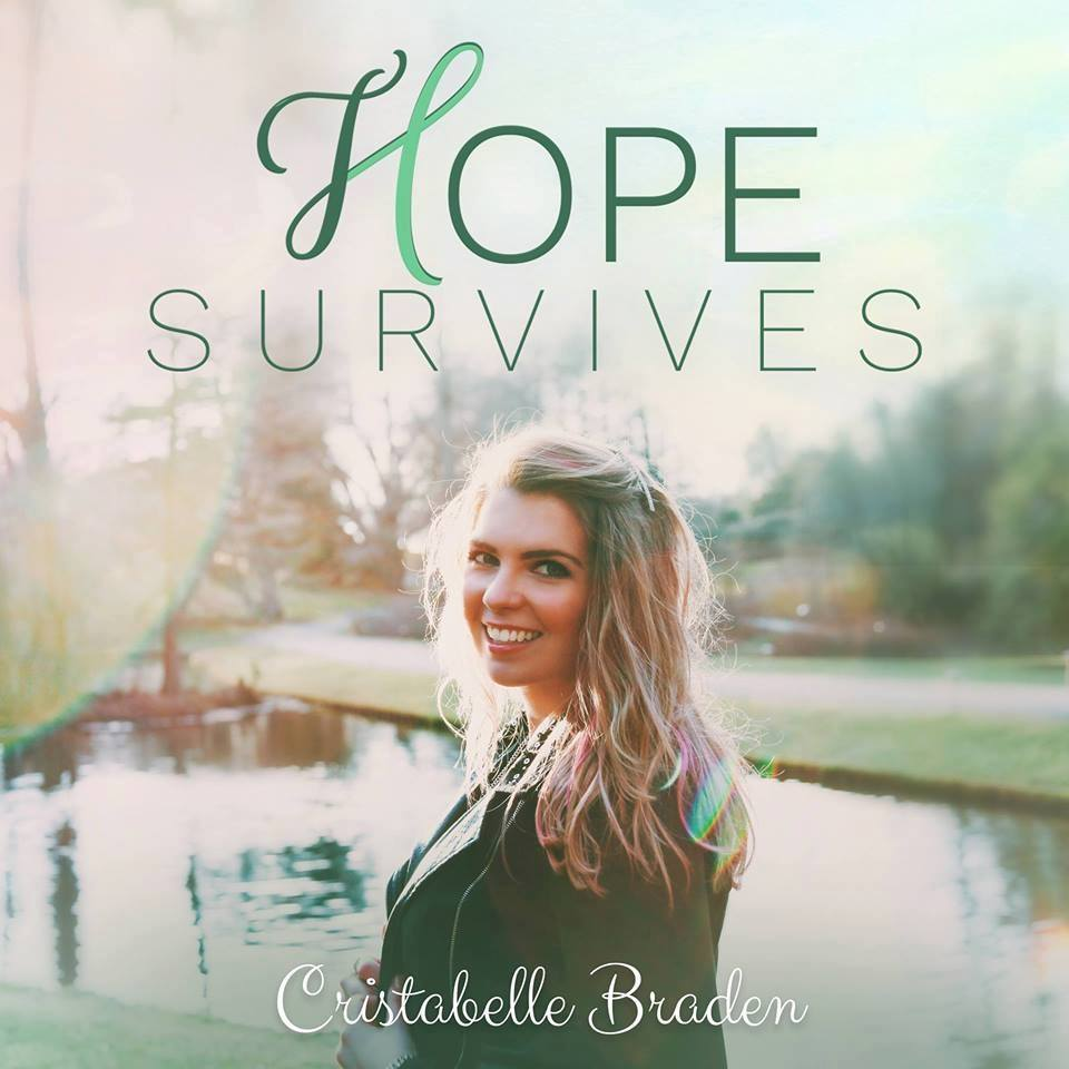 Hope Survives Cristabelle Braden