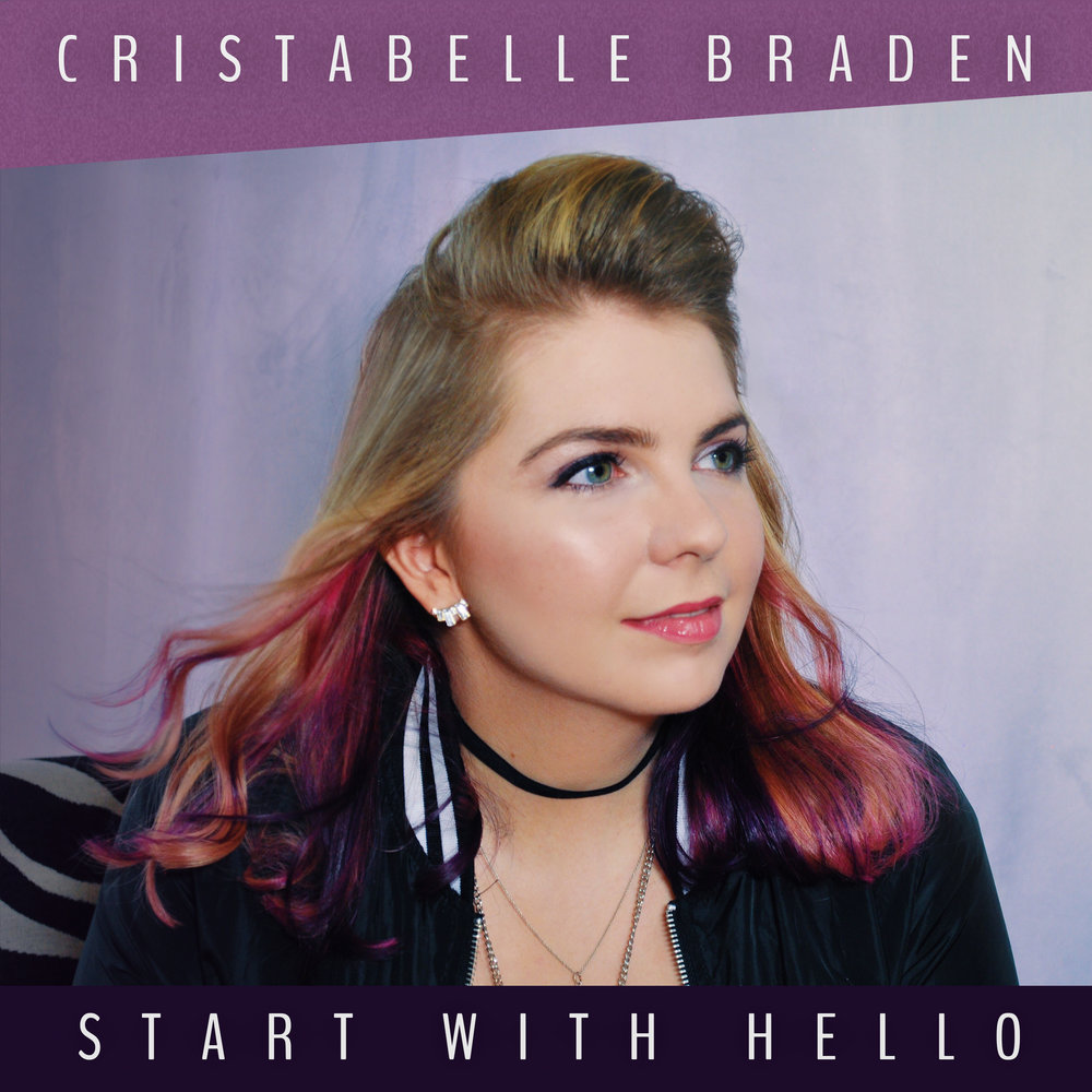 Start With Hello - Album Cover