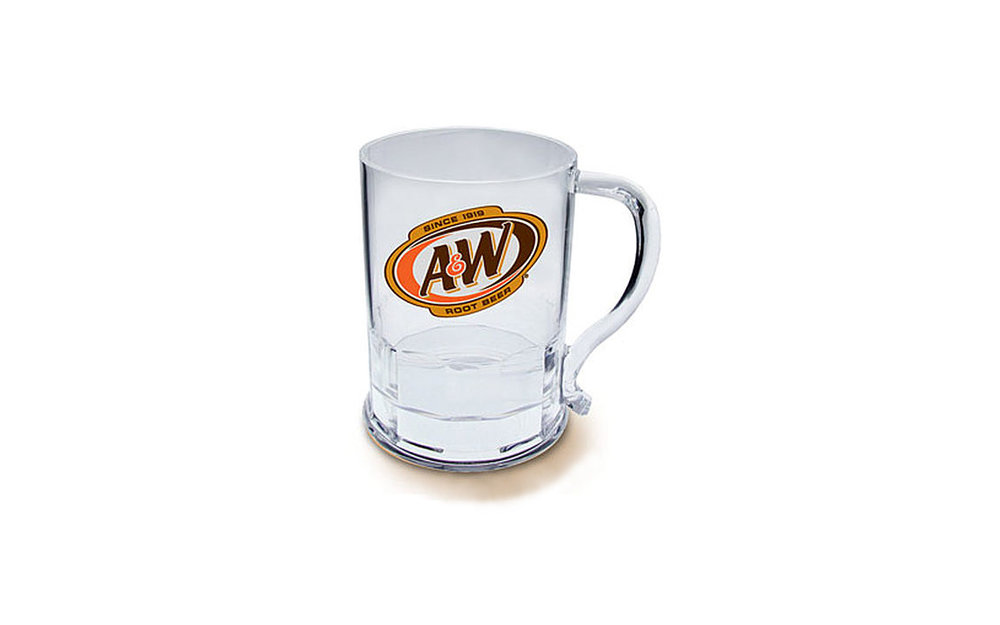 16 OZ ROOT BEER MUG