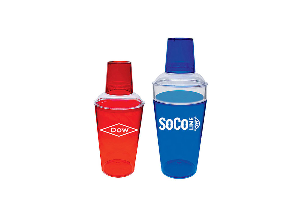 16 OZ & 20 OZ COCKTAIL SHAKER