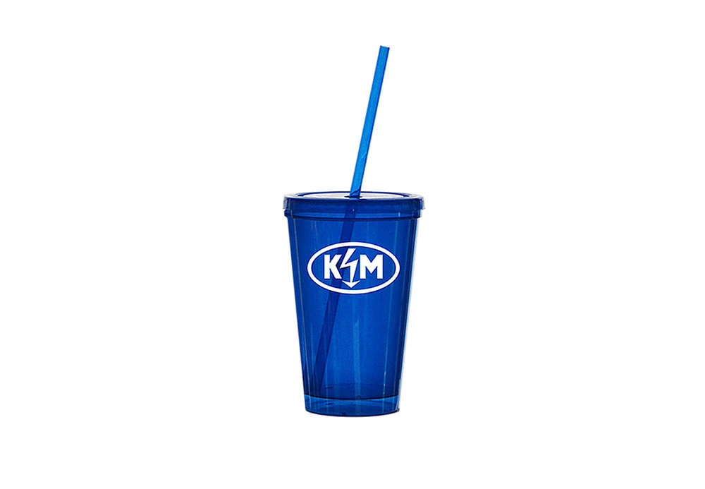 16 OZ INSULATED BOLERO TUMBLER