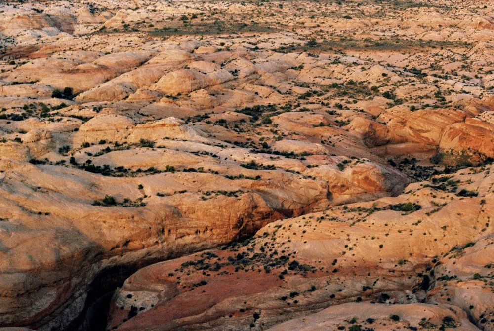 Canyonlands, Moab, Utah - Kodak Ektar