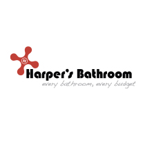 Harper's Bathroom