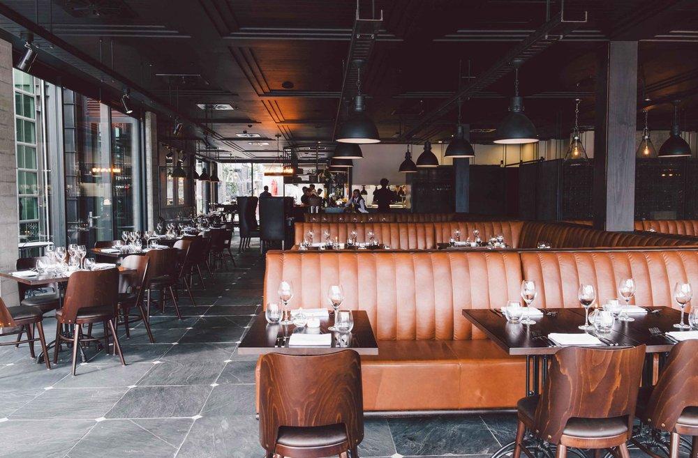 Eichardt's Bar | Queenstown