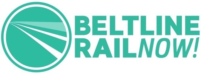 BeltLine Rail Now!