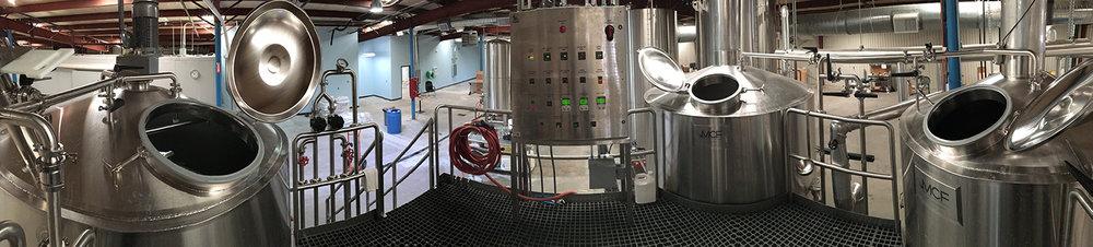 2 Brewhouses - 100+ beers