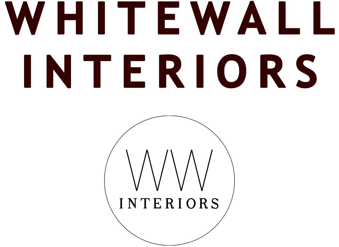 Whitewall interiors
