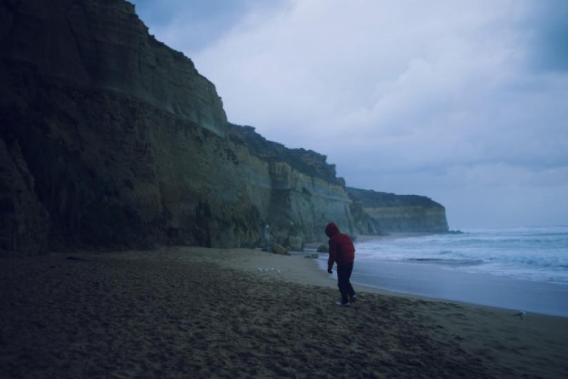 Beach Baby – Bon Iver