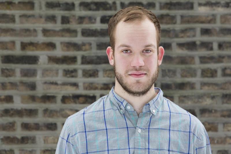 Marcus Haugen