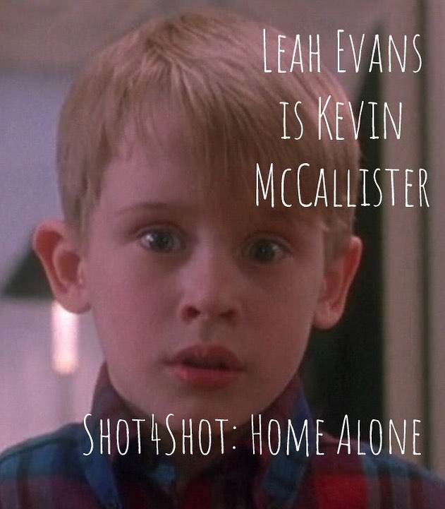 When you realize tonight is the last Shot4Shot of the year. Come through! AHHHHHHHH! #HomeAlone