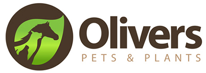 Olivers Pets & Plants - Shop for Dog, Cat and Pet Food, Treats & Supplies Instore