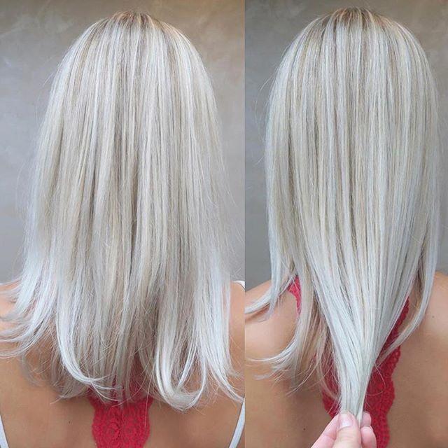 ELI COLOUR Blonde by @kimvanbennekom !
