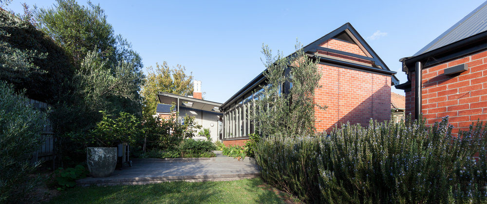 Residential Hawthorn