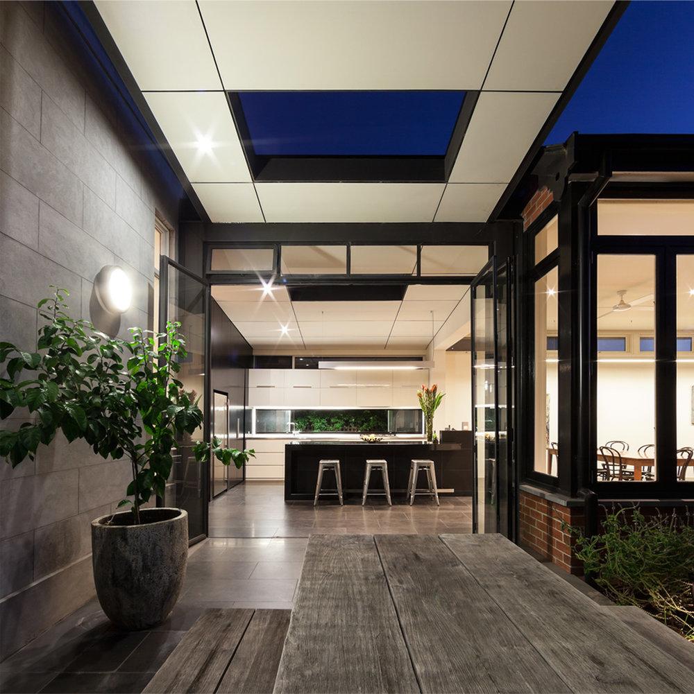 Residential, Hawthorn