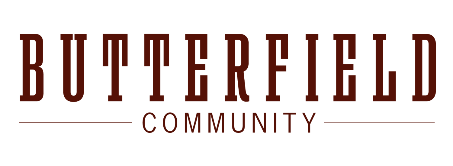 Butterfield Community