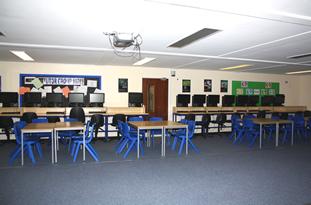 Classrooms -