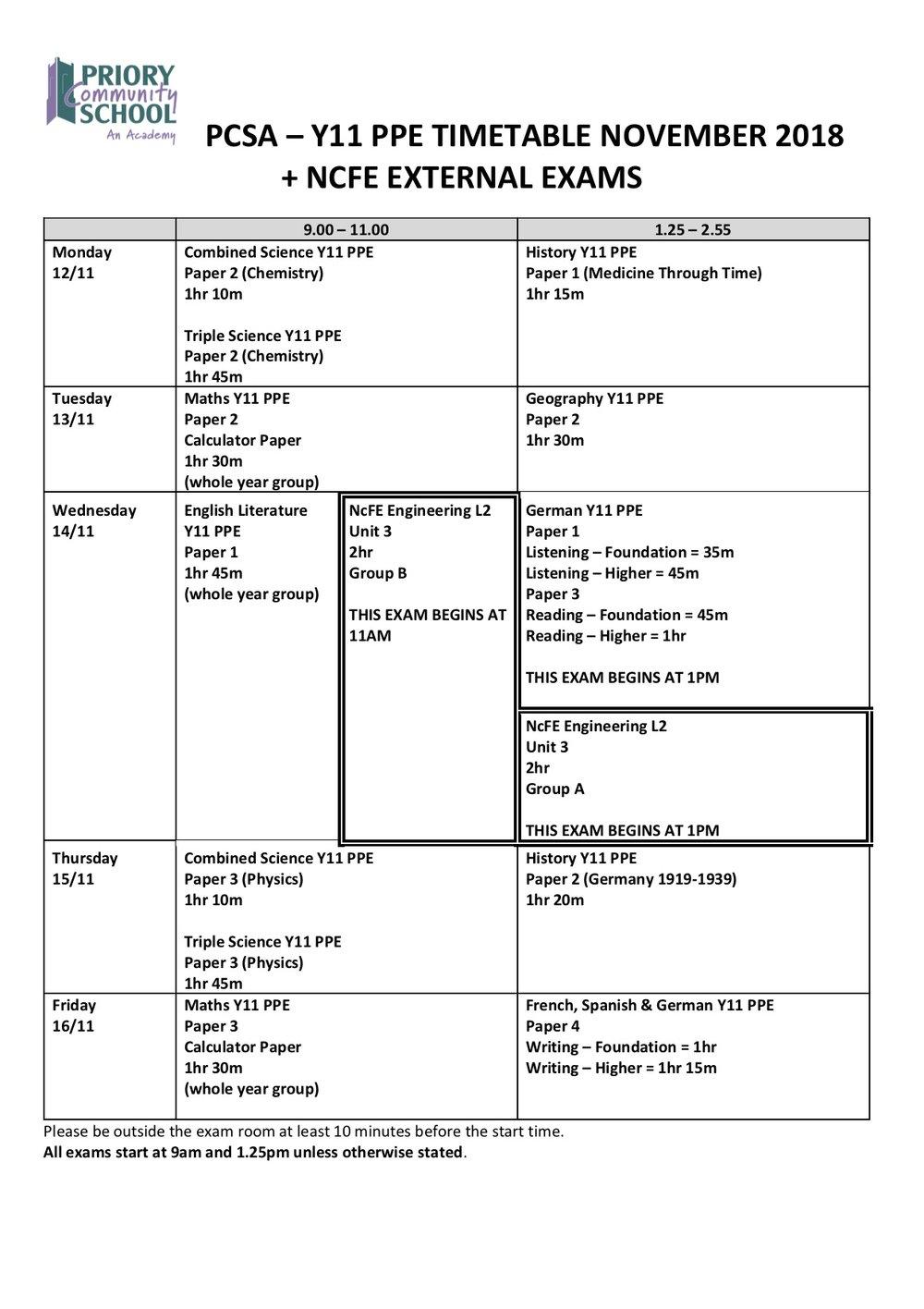 November PPE Timetable 2.jpg