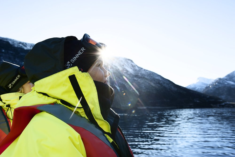 practical information - Time/period: 2 hours and 30 min. (Flåm - Styvi - Undredal - Flåm)Nov 1st. 2018 - March 31st. 2019: 11:45 - 14:15Meet 30 minutes prior to departure in the FjordSafari reception to check in and get fully dressed (located by the train station)Price: Adults NOK 775 / Children NOK 535 (children over 4 years)