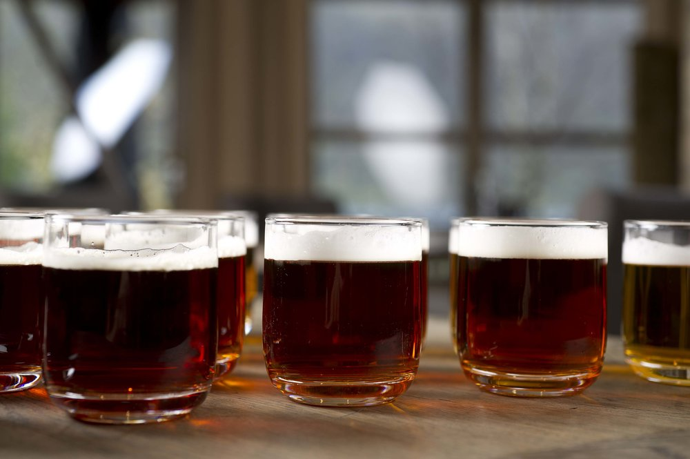 daily beer tasting - Taste three popular seasonal beers from our own Ægir Brewery and discover a new world of aromas and flavors. Learn about our history, beer and different techniques to optimize your tasting experience.All days during following seasons and times:18.03.2019 - 30.04.2019 at 17:30 (NOK 175,- per person)01.05.2019 - 30.09.2019 at 16:30 (NOK 185,- per person)Time: approx. 30-45 minutes.Register and pay on spot. Meet promptly in Ægir BrewPub!