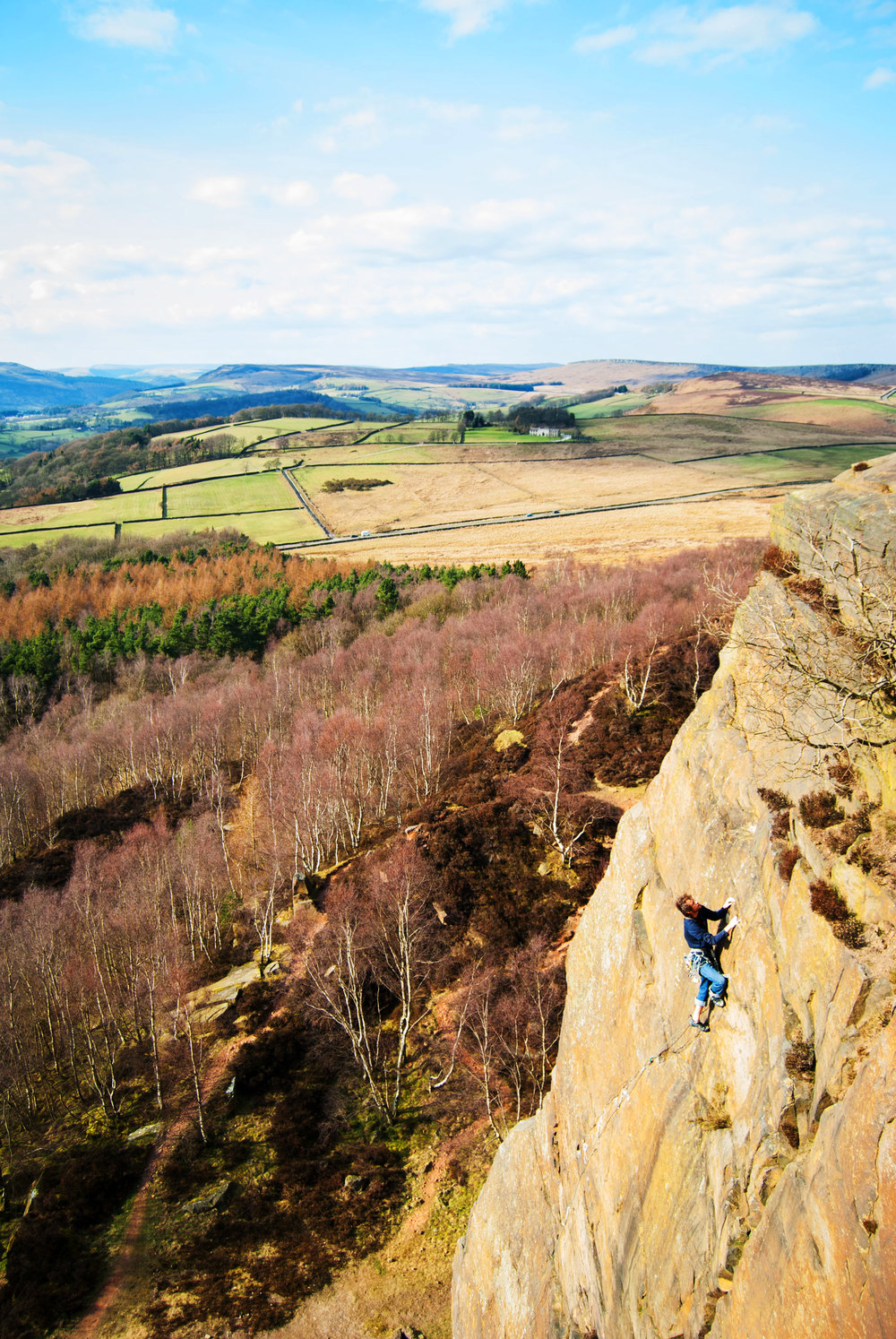 Climb Outside -