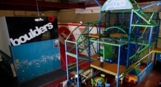 Pebbles Soft Play -