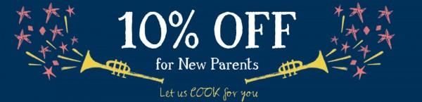 Cook Shop Discount New Parents