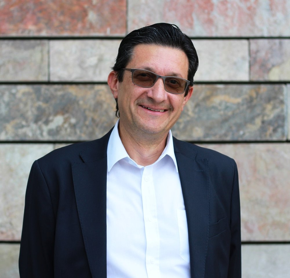 Partner - Guillermo Reimers
