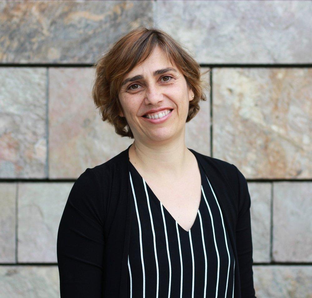 Office Coordinator - Esther Suárez
