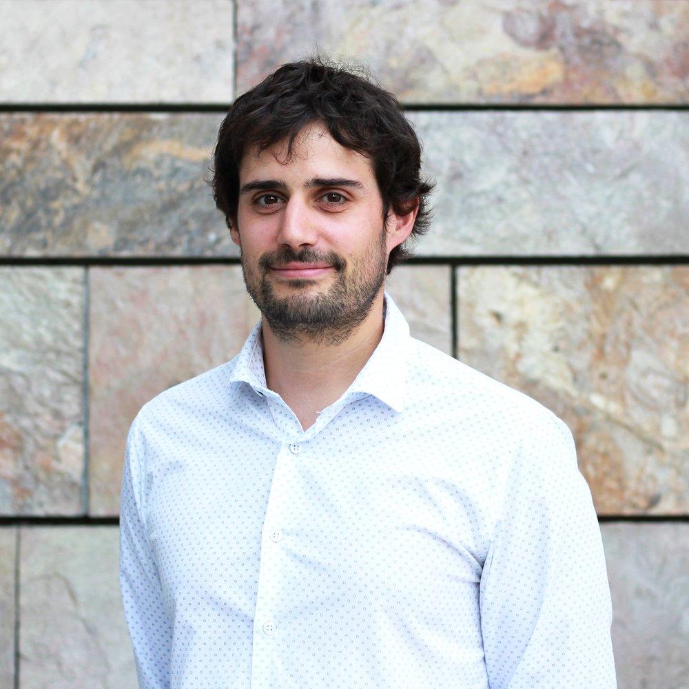 Technical Manager - Jorge Velasco