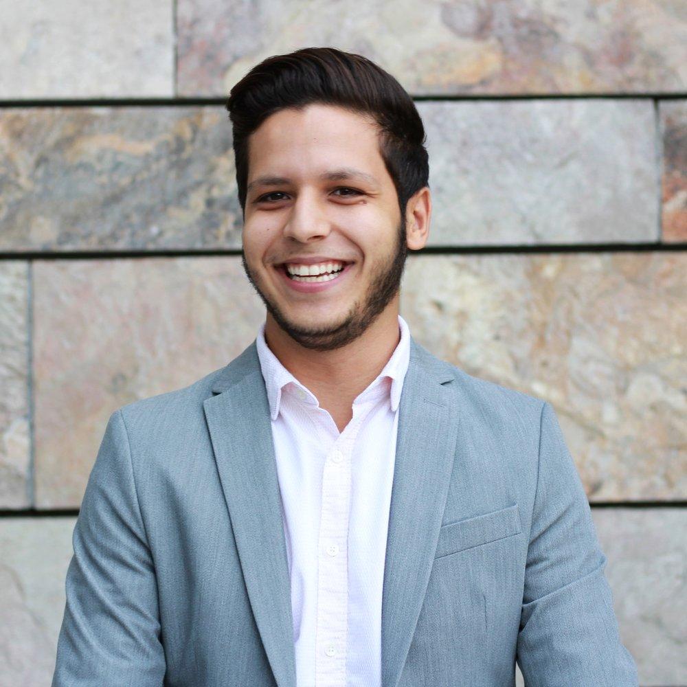 Technical Assistant - Elías Hanin
