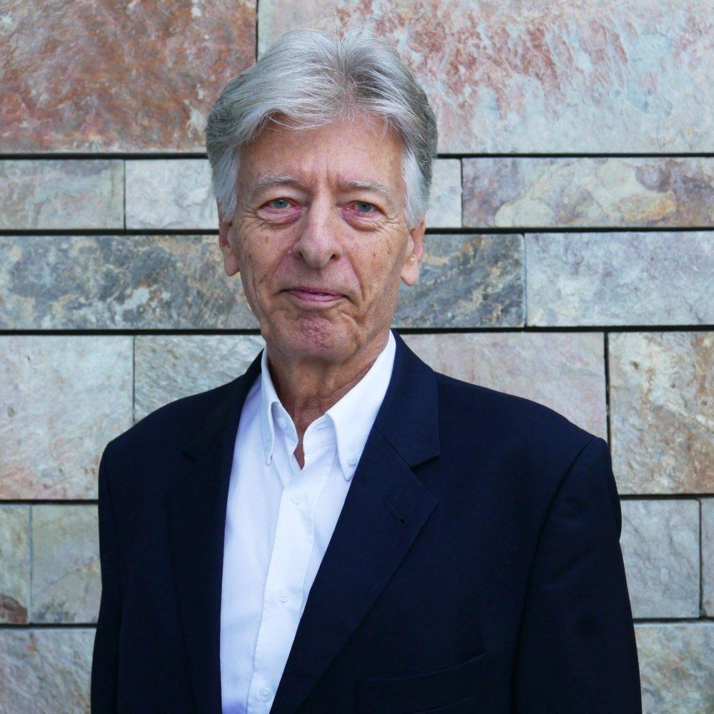 Partner - Peter von Puttkamer