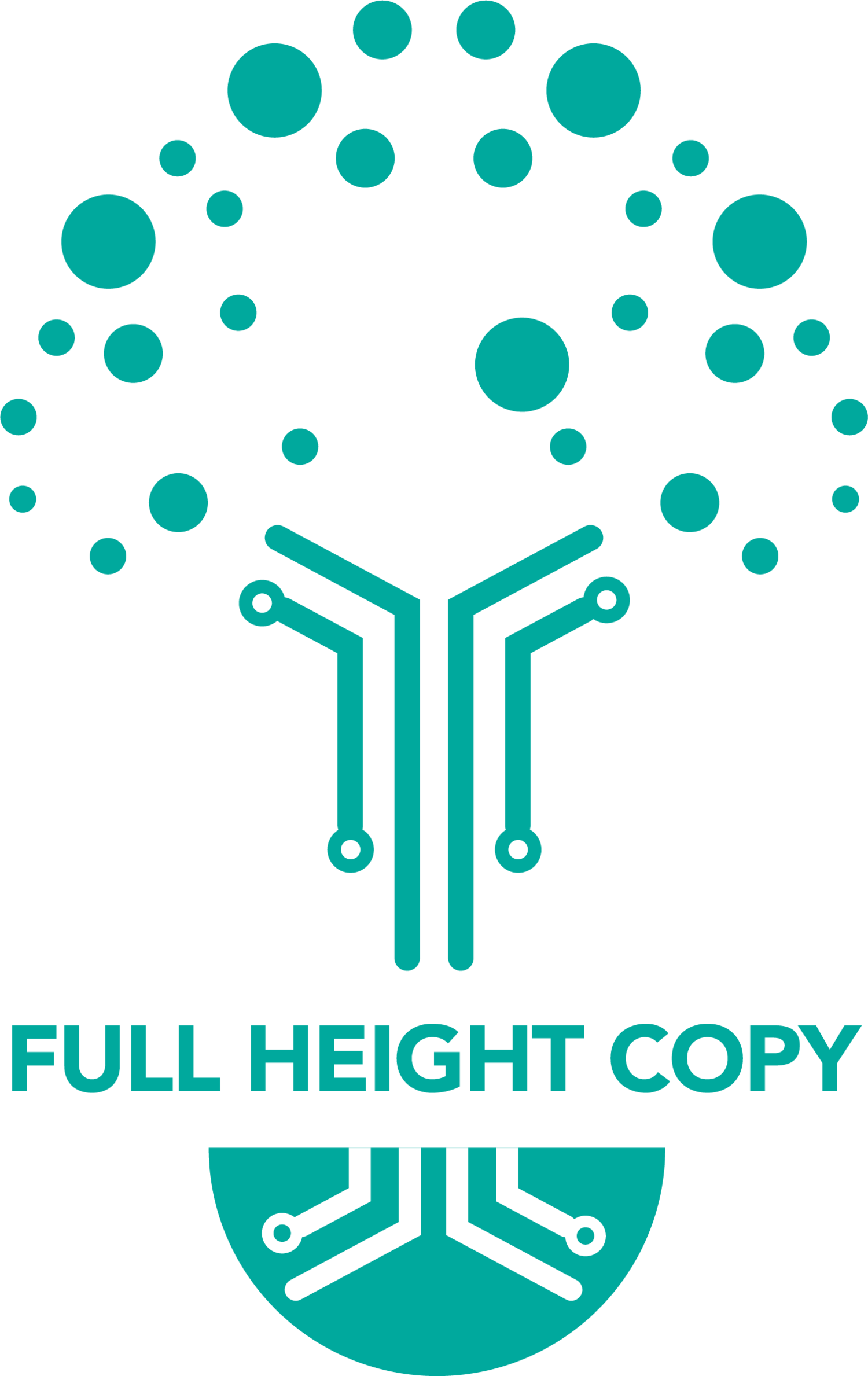 Full Height Copy - Copywriting Services