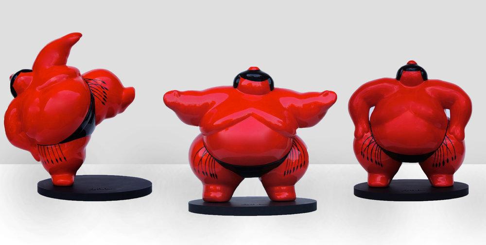 Toroki Red