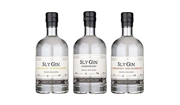 Sly Gins