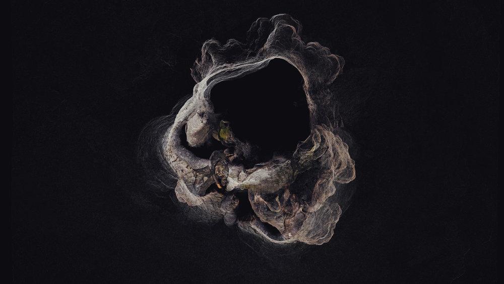 Dark Fractures - Nature's Ruin 01 - Digital