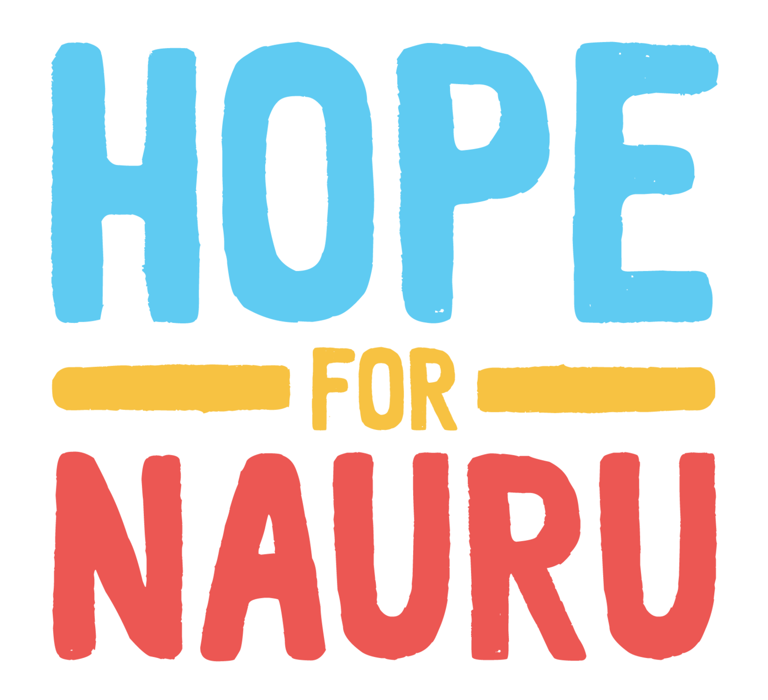 HOPE FOR NAURU